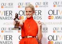 Denise Gough won the Olivier award for best actress for People, Places and Things