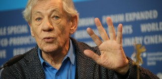 Ian McKellen will voice Prospero in a recording of The Tempest for the new app series. Photo: Denis Makarenko/Shutterstock