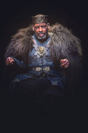 Don warrington if i were starting out today id certainly go to king lear malvernweather Choice Image