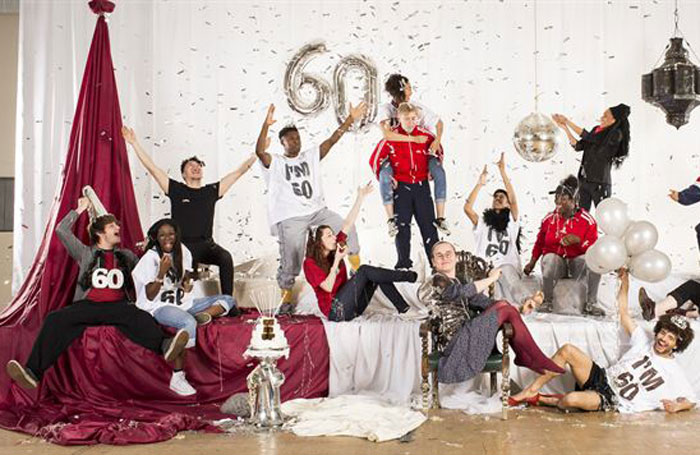 National Youth Theatre To Celebrate 60 Years With West End