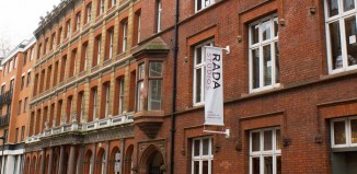 The RADA Studios on Chenies Street, London, will be overhauled after redevelopment plans were given the green light