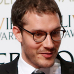 Robert-Icke,-Winner-Of-The-Olivier-Award-For-Best-Director-For-Oresteia