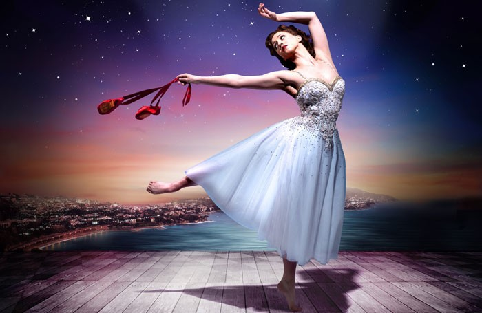 Matthew Bourne to adapt The Red Shoes into dance show
