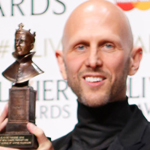 Wayne-McGregor,-Winner-Of-The-Olivier-Award-For-Best-New-Dance-Production-For-Woolf-Works