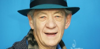 Ian McKellen has called for a return to rep at the National. Photo: Denis Makarenko/Shutterstock
