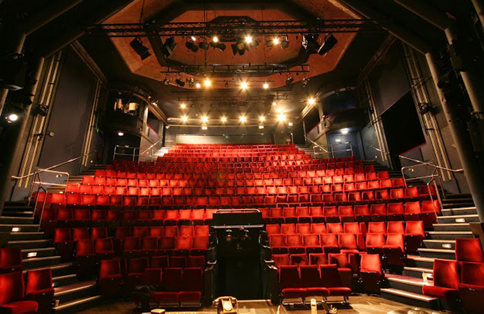 Mark Shenton S Top 5 London Theatres In Need Of A Refurb