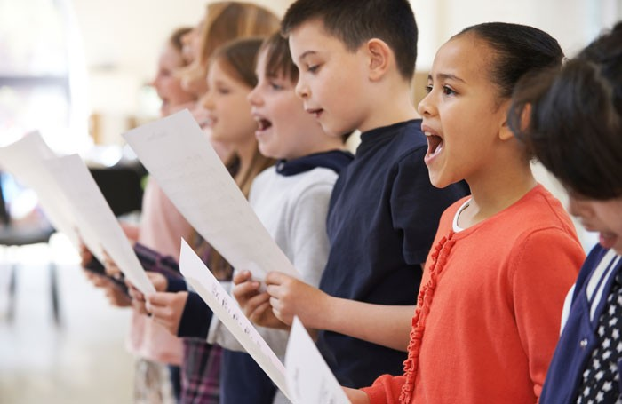 Survey respondents said the future of arts education was their most acute concern. Photo: SpeedKingz/Shutterstock