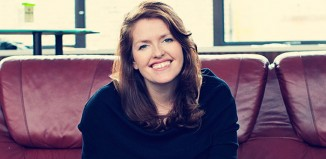 Lisa Spirling has been announced as the artistic director at Theatre503. Photo: Karla Gowlett