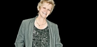 Maggie Kinloch, who has resigned from the board of Creative Scotland. Photo: Royal Conservatoire of Scotland