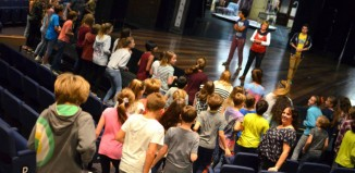 Chichester Festival Youth Theatre