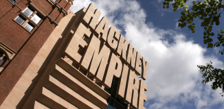 Hackney Empire is recruiting an executive director and a director of artistic programme