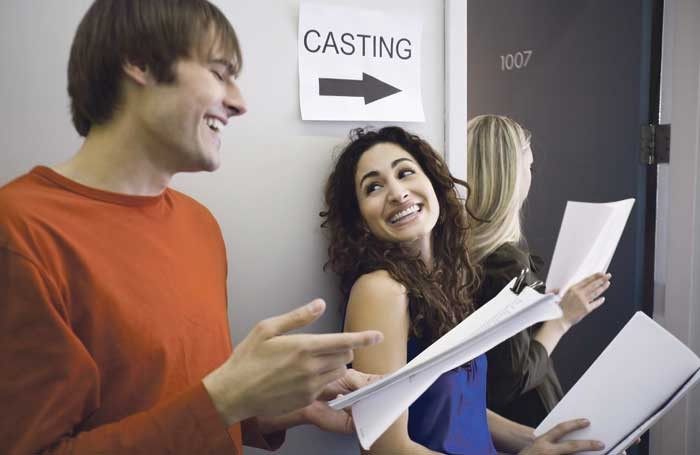 More than 550 readers voted in The Stage poll on casting. Photo: Sean De Burca/Shutterstock