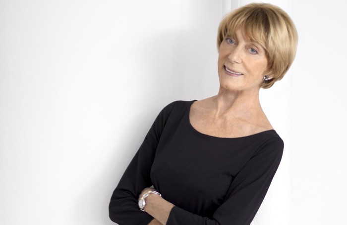 Gillian Lynne. Photo: Greg Heisler