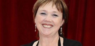 Pauline Quirke. Photo: Featureflash/Shutterstock