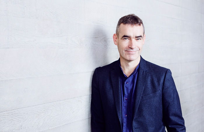 Rufus Norris. Photo: Paul Plews