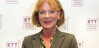 Samantha Bond. Photo: Adam Bennett