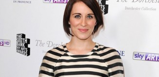 Vicky McClure. Photo: Featureflash/Shutterstock