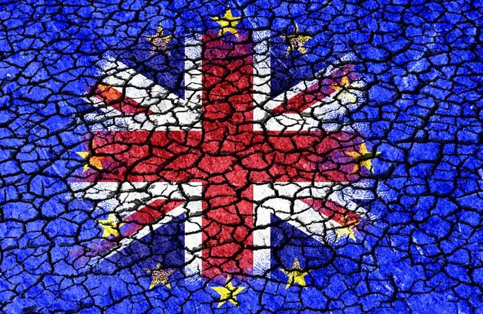 Whatever happens during and after the Brexit debate, theatre will help us understand our politics, says Daniel Evans. Photo: Shutterstock