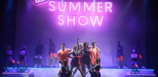 The Summer Show 2016 at West Cliff Theatre, Clacton-on-Sea. Photo: Nina Carman