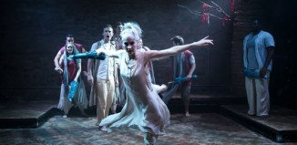 Children of Eden, Union Theatre. Photos: Scott Rylander