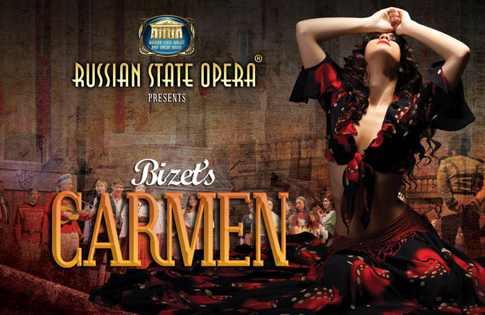 Competition Win Tickets To Russian State Opera S Carmen