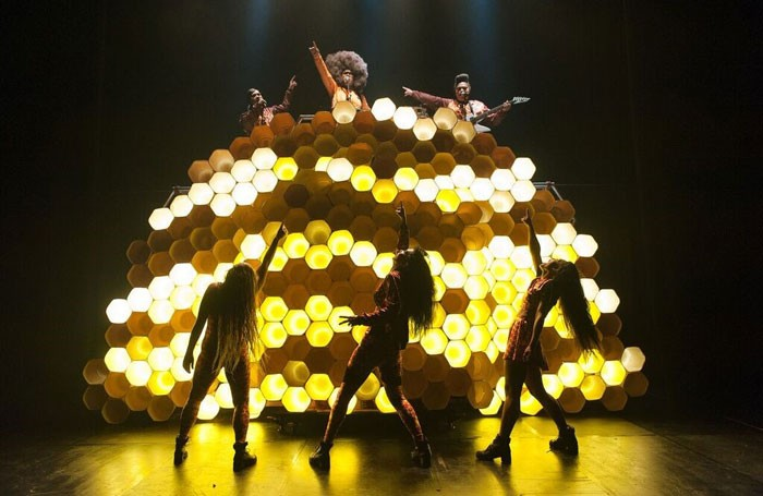 Hot Brown Honey at Assembly Roxy