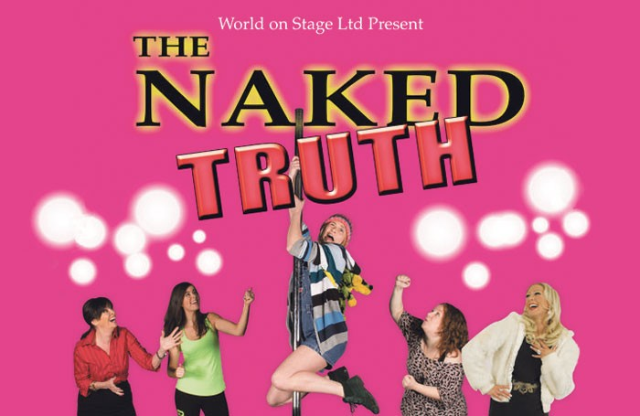 Stephen Leatherland is disputing a claim in relation The Naked Truth, produced by his company
