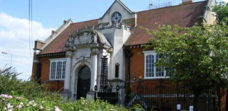 Theatre Delicatessen has secured a two-year lease on the Old Library in Burgess Park, south London