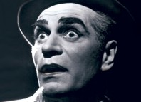 Laurence Olivier in The Entertainer in 1957