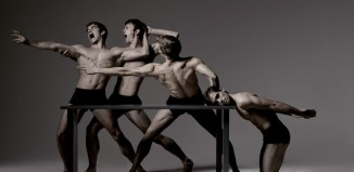 Scottish Ballets MC 14/22 (Ceci Est Mon Corps). Photo: Nisbet Wylie