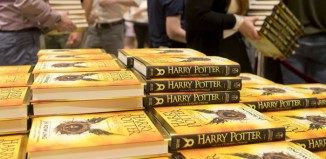 In three days, 680,000 copies of the script for Harry Potter and the Cursed Child have been sold. Photo: Pottermore