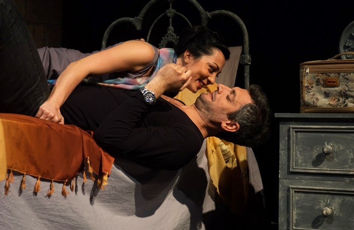 Tumanishvili Theatre's A Streetcar Named Desire. Photo: Ken Reynolds