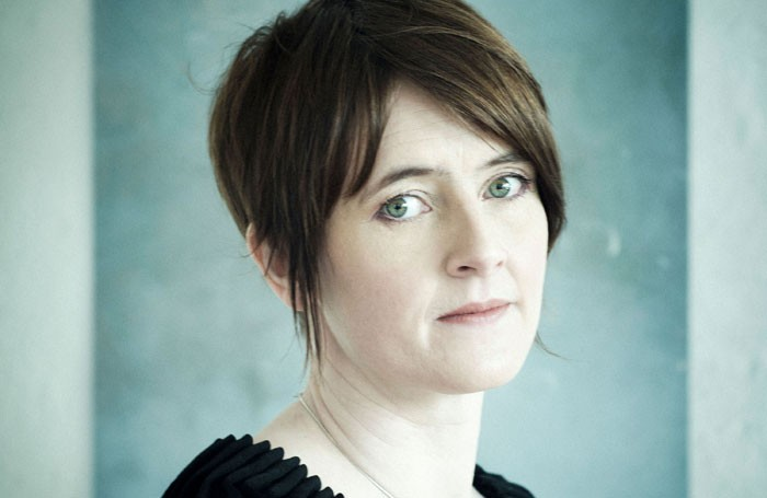 Karine Polwart. Photo: Paul Heartfield