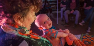 Come Look at the Baby at the Edinburgh Festival Fringe