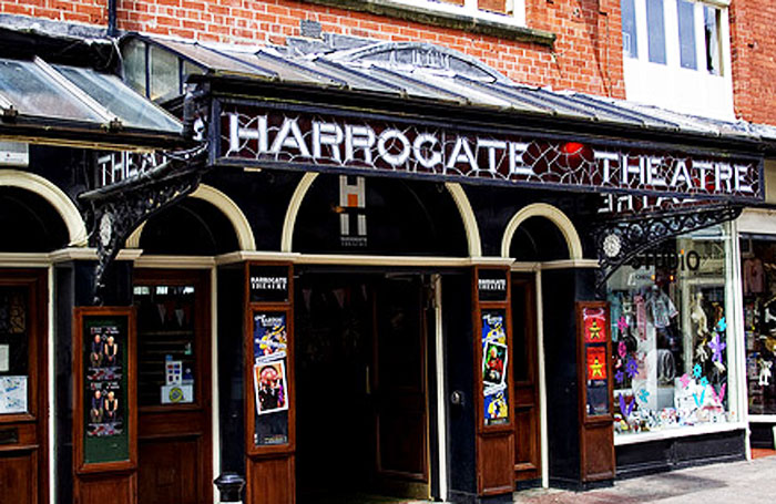 harrogate muslim personals Hial - the islamic association of the harrogate district harrogate islamic association is a registered charity in england and wales (1152746.