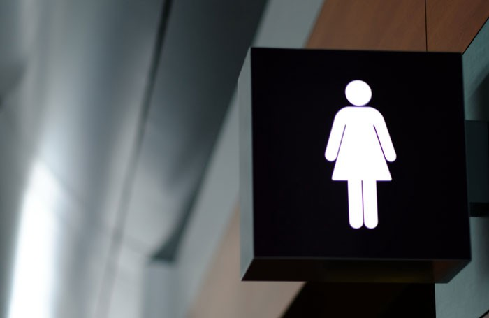 A £125,000 scheme to improve female toilets in theatres has been launched. Photo: Shutterstock