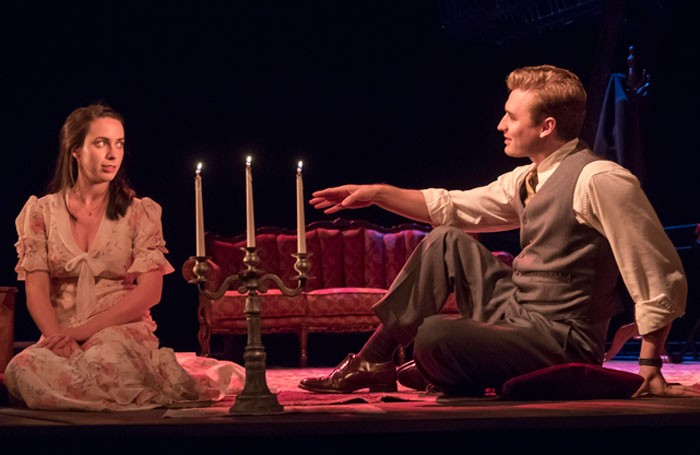 the glass menagerie overview
