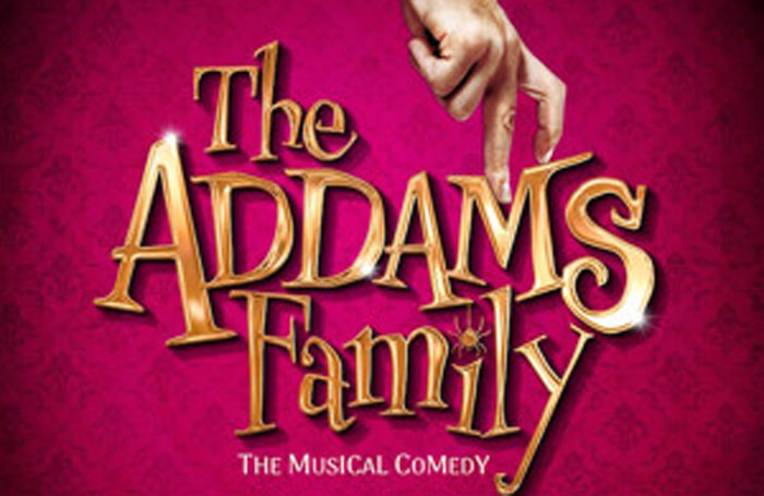 The Addams Family Musical To Tour In 2017 News The Stage