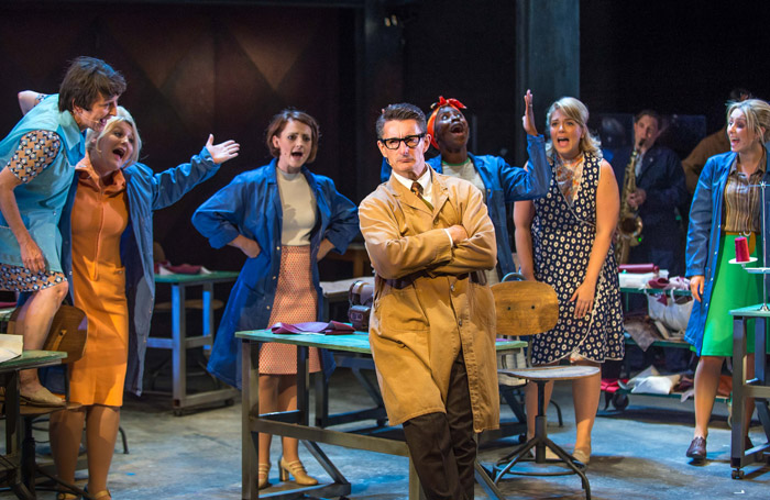 Made In Dagenham Review At Queen S Theatre Horhnchurch