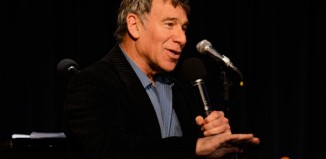 Stephen Schwartz. Photo: Howard Sherman