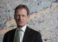 Nicholas Serota. Photo: Hugh Glendinning