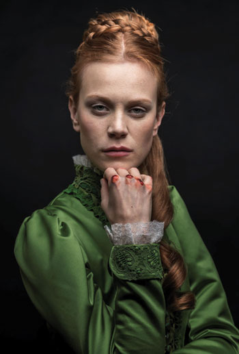 Hedda Gabler at the International Ibsen Festival