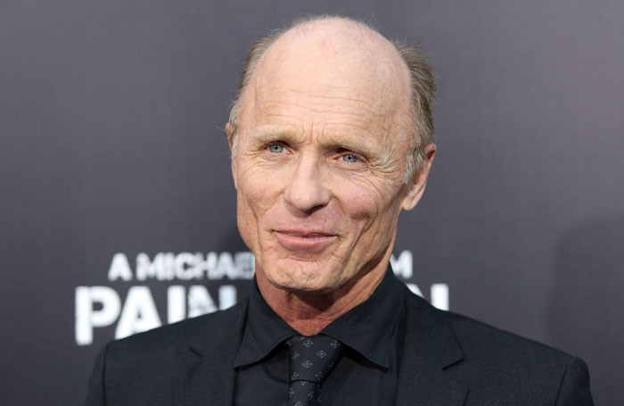 Ed Harris To Make West End Debut In Sam Shepard Play