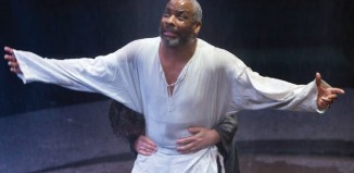 Don Warrington opened up a world of new possibilities in King Lear at Manchester's Royal Exchange earlier this year – Matthew Xia says 'colour-brave' casting can be transformative and make audiences think again. Photo: Jonathan Keenan