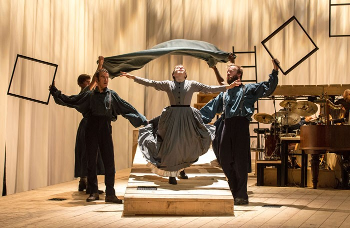 Image result for jane eyre bristol old vic