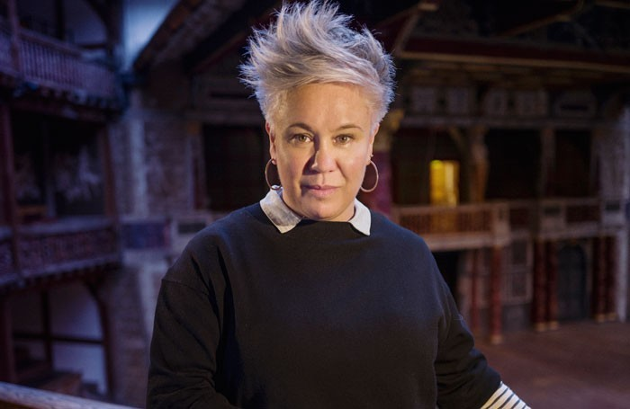 Emma Rice at Shakespeare's Globe, London