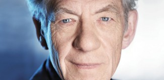 Ian McKellen. Photo: Sarah Dunn