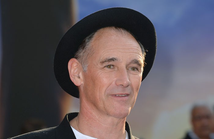Mark Rylance. Photo: Featureflash/Shutterstock