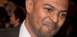Noel Clarke at the BAFTA Film Awards 2015