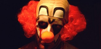 There have been reports of people dressing up as 'creepy clowns' to scare strangers